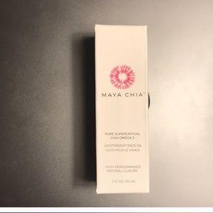 Maya Chia Supercritical Chia Seed Oil 1 ounce